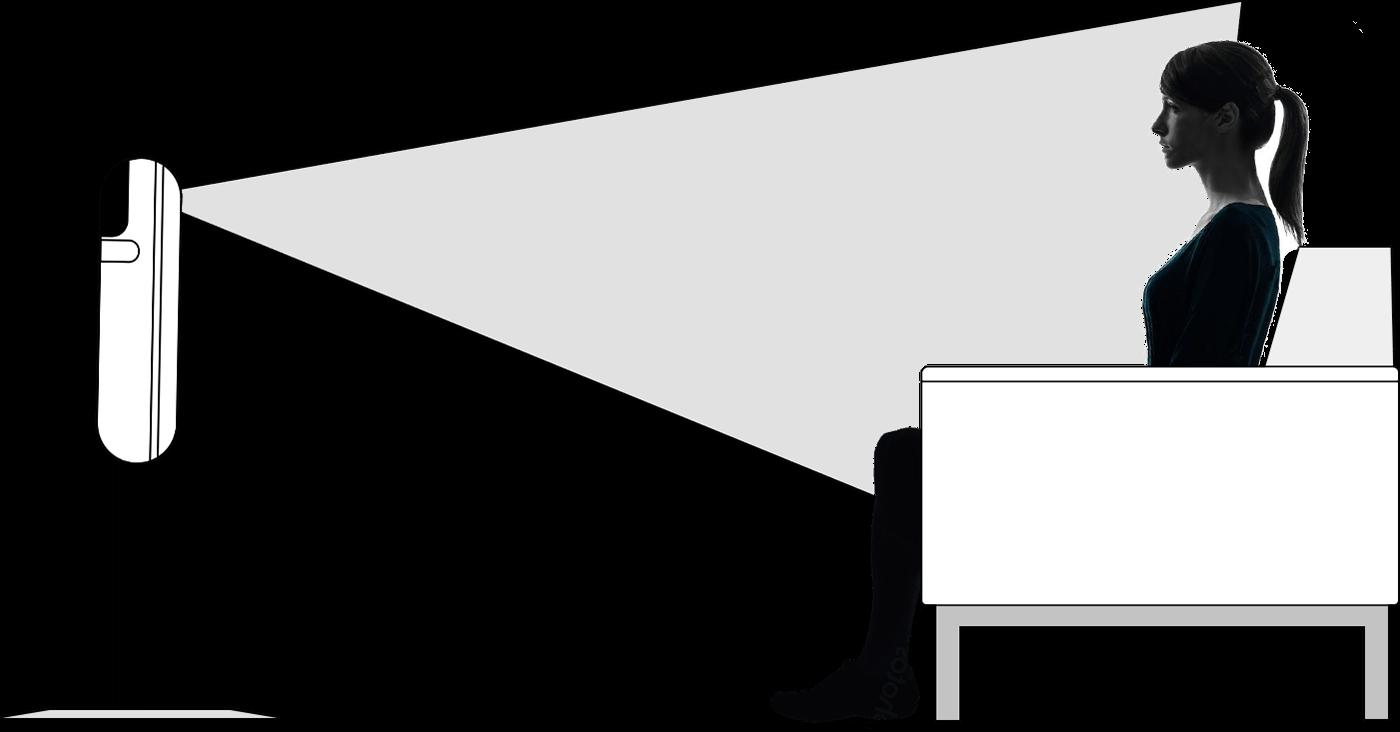 Configuration assise technique Pixcube