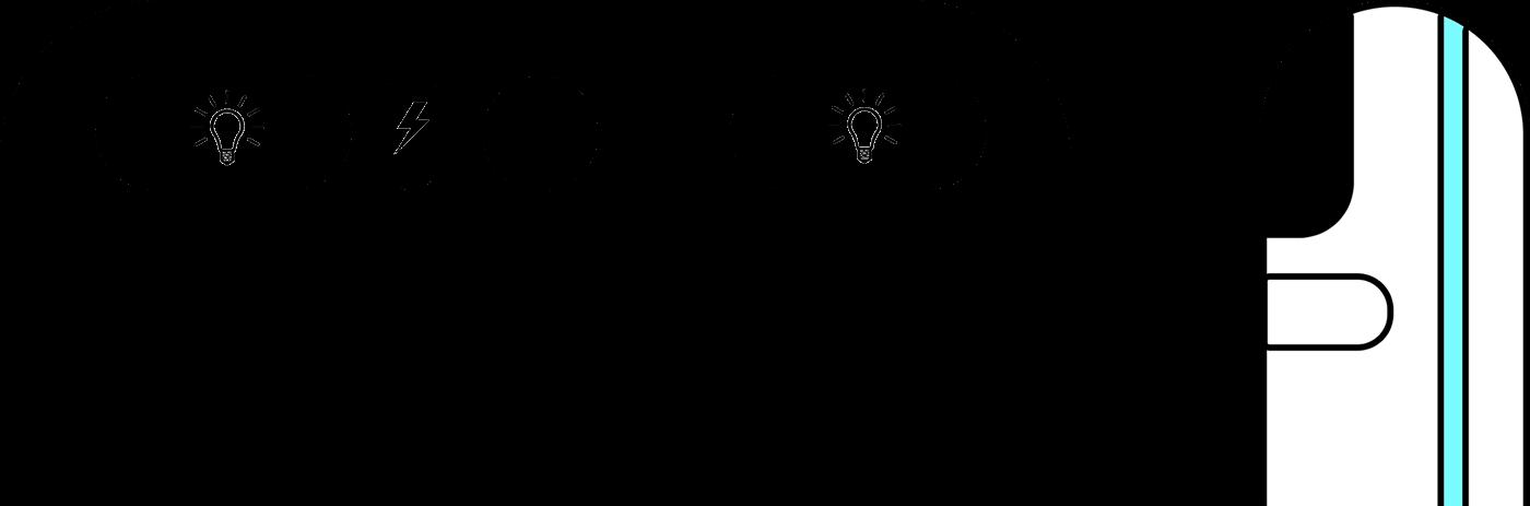 Lumière technique du Pixcube