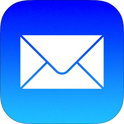 Logo de l'application email